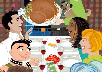 hdpe-006-Family-Dinner