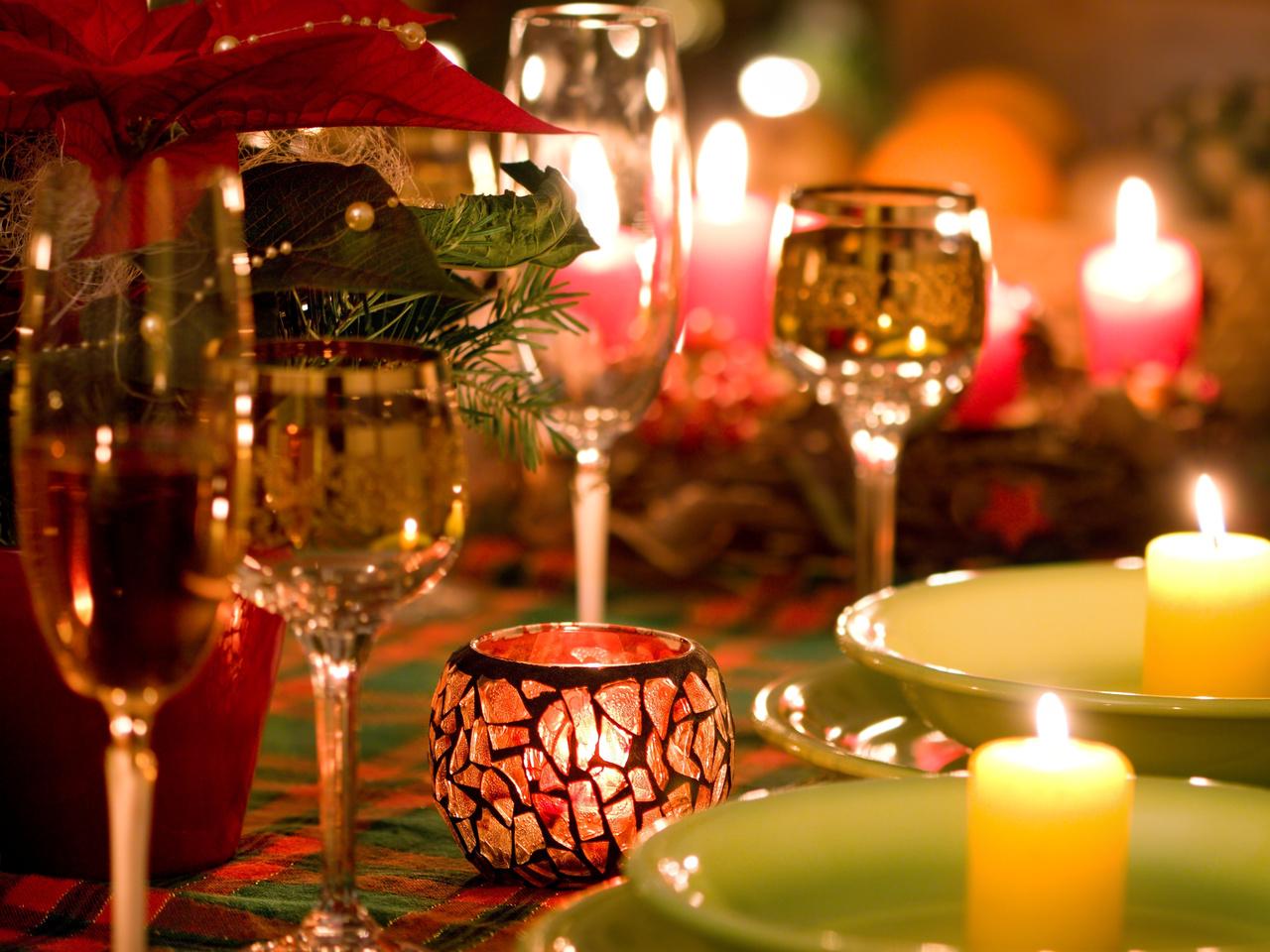 Секс за праздничным столом 31 фотография