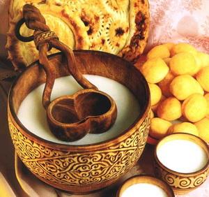 Рецепты блюд с сухарями