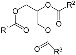 Формула жиров
