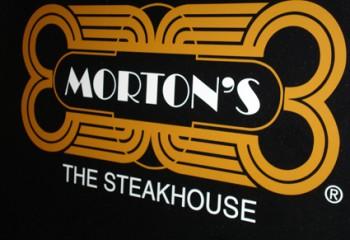 Mortons Logo Main