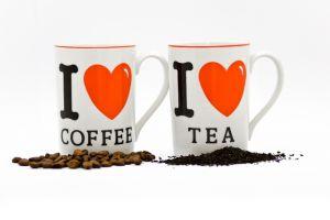 кофечай