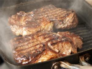 Жарка-мяса