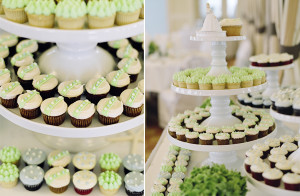 light-green-wedding-cupcakes