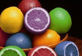 пищевые-красители