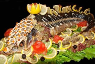 фаршированная-рыба