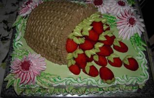тортик Танин