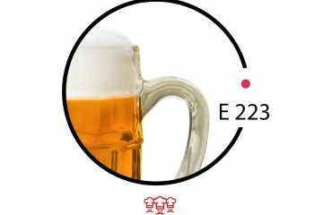 e 223