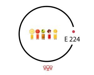 e 224