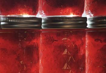 Strawberry Jam, Take 2