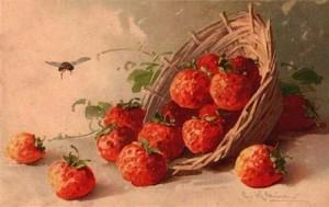 Катарина Кляйн 1861-1929
