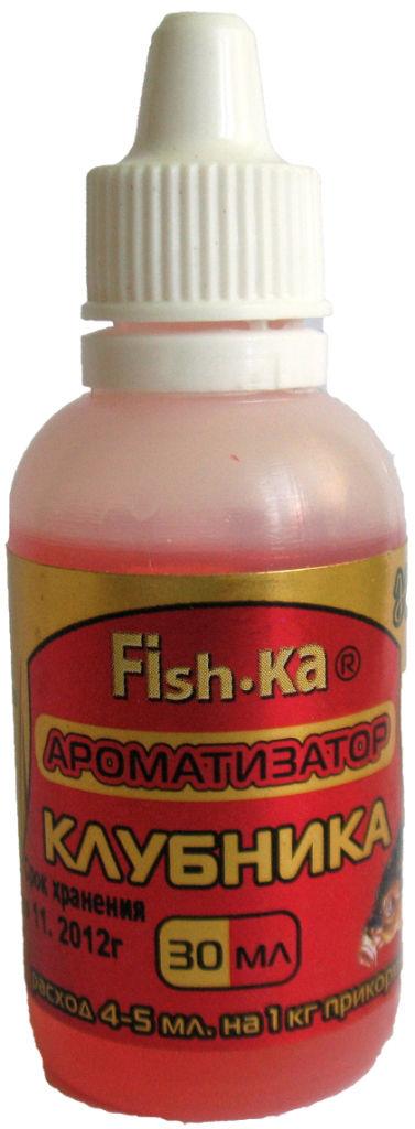 что такое рыболовные ароматизаторы