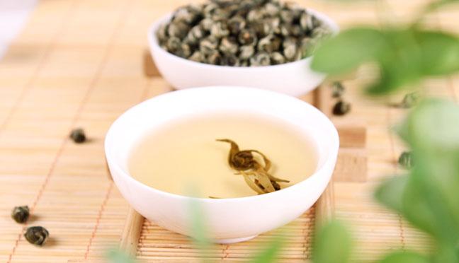 Что заваривают в чай от жасмина