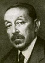 Диетолог профессор М.И. Певзнер