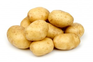 1-картошка