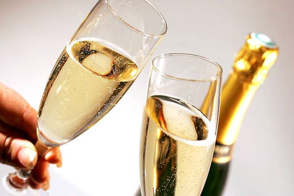 фото картинки шампанское