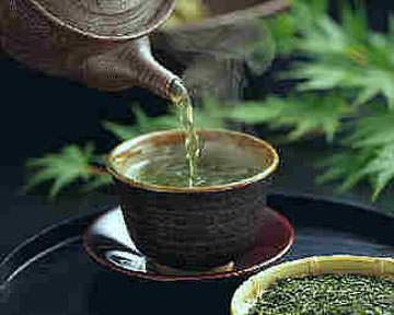 chaii-zelenii