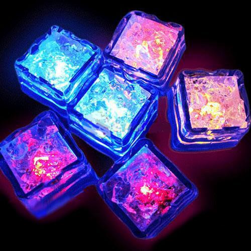 Светящийся лёд (3)