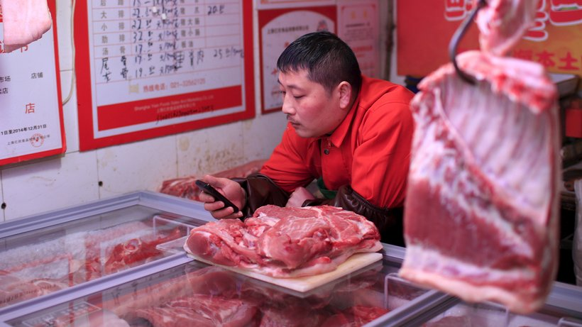 fleischkonsum-china