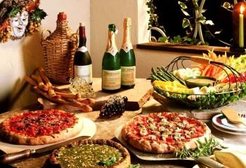 Классическая-Итальянская-кухня