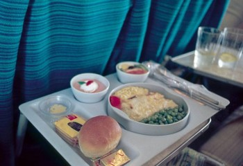 airline-food