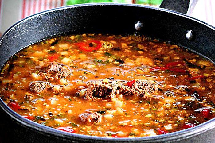 soup-harcho