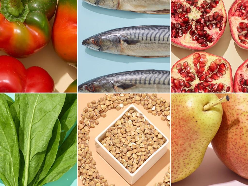 anti-inflamatory-foods
